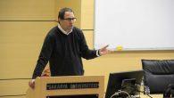 Erasmus Bilgilendirme Toplantısı Yapıldı