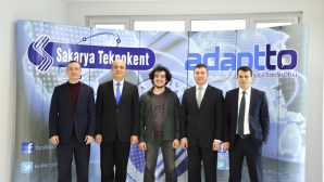 Öğrenci Girişimci 180 Bin TL Yatırım Aldı
