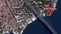 Ortaköy'de gece kulübüne terör saldırısı