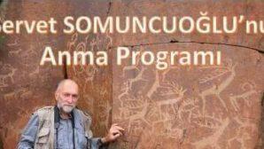 AÖL'MEZUNU SERVET SOMUNCUOĞLU'NU ANMA PROGRAMI ERTELENDİ