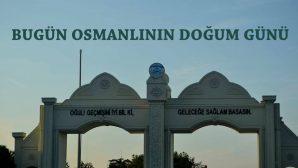 Osmanlılar Türk-İslam Tarihinin En Parlak Sahnesidir