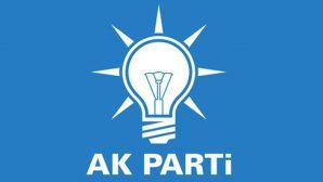ARİFİYE AK PARTİ'DEN  44.İLÇE DANIŞMA TOPLANTISI