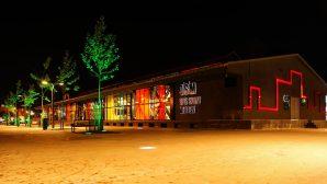 Şehrin sanat hayatına en renkli dokunuş: OSM