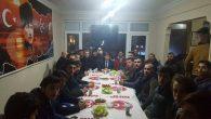 MHP ARİFİYE İLÇEDE SEMİNERLER DEVAM EDİYOR