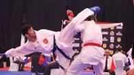 Büyükşehir'den Milli Takıma 5 sporcu