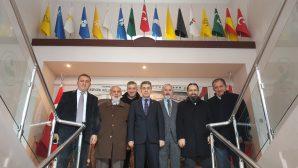 Gölcük AK Parti Teşkilatı Arifiye'de
