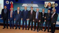 MÜSİAD'ın Sakarya Şube Başkanı Yaşar COŞKUN Oldu