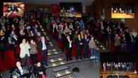 SGM'de 'kalpten görenler' için anlamlı etkinlik