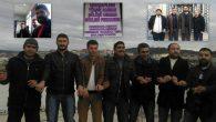 SULTANBEYLİ'DE HORASAN'LILAR BULUŞMASINA ARİFİYE'DEN KATILDILAR