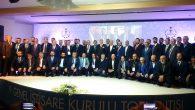 TÜMSİAD Sakarya Şubesi 9.GİK toplantısına katıldı.