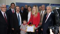 Arifiye Necmettin Erbakan Fen Lisesi'nde Resmi Karne Töreni