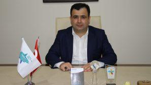 SYKD Başkanı Necmettin Kırık'tan Gazeteciler Günü Mesajı