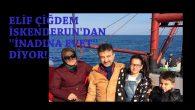 """İSKENDERUNDAN,ARİFİYE'YE """"İNADINA EVET"""""""