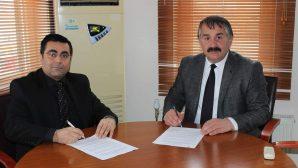 Kamu Yararına Ücretsiz Çalıştırma İşbirliği Protokolü İmzalandı