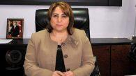 İl Milli Eğitim Müdürlüğüne Atanan Pervin Töre'ye silahlı saldırı