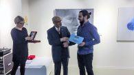 SAÜ'lü Akademisyene Ödül