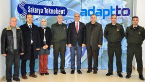 Savunma Sanayi İşbirlikleri Tüm Hızıyla Devam Ediyor