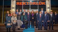 Rektör Elmas, Batı Karadeniz Üniversiteler Birliği Toplantısı'na Katıldı