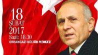 'BURHAN KUZU' SAKARYA'YA GELİYOR
