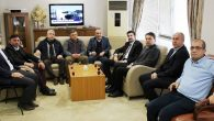 Milletvekili Üstün Yeni Anayasa'yı anlattı