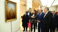 'Tezhip Sergisi' ziyaretçilerini bekliyor