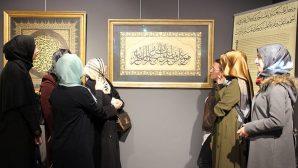 Geleneksel Sanatlardan İstanbul'a ziyaret