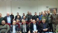 İL AV KOMİSYON KARARLARI DEĞERLENDİRME TOPLANTISI YAPILDI