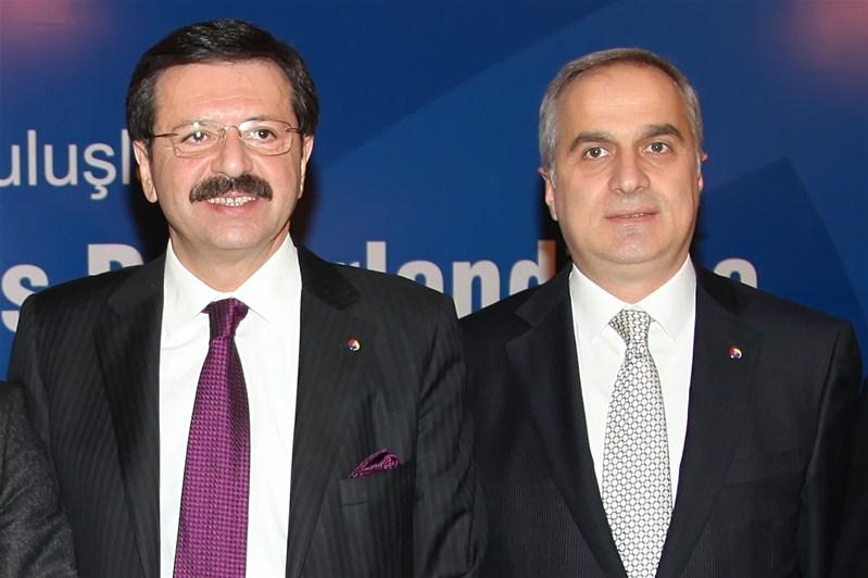 "TOBB'DAN SATSO'YA ""DOZVOLA"" TEBRİĞİ"