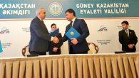 SATSO Başkanı Kazakistan ile Ticaret Artmalı
