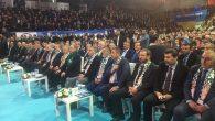 AK PARTİ ARİFİYE 67.SAKARYA İL DANIŞMA MECLİSİNDE