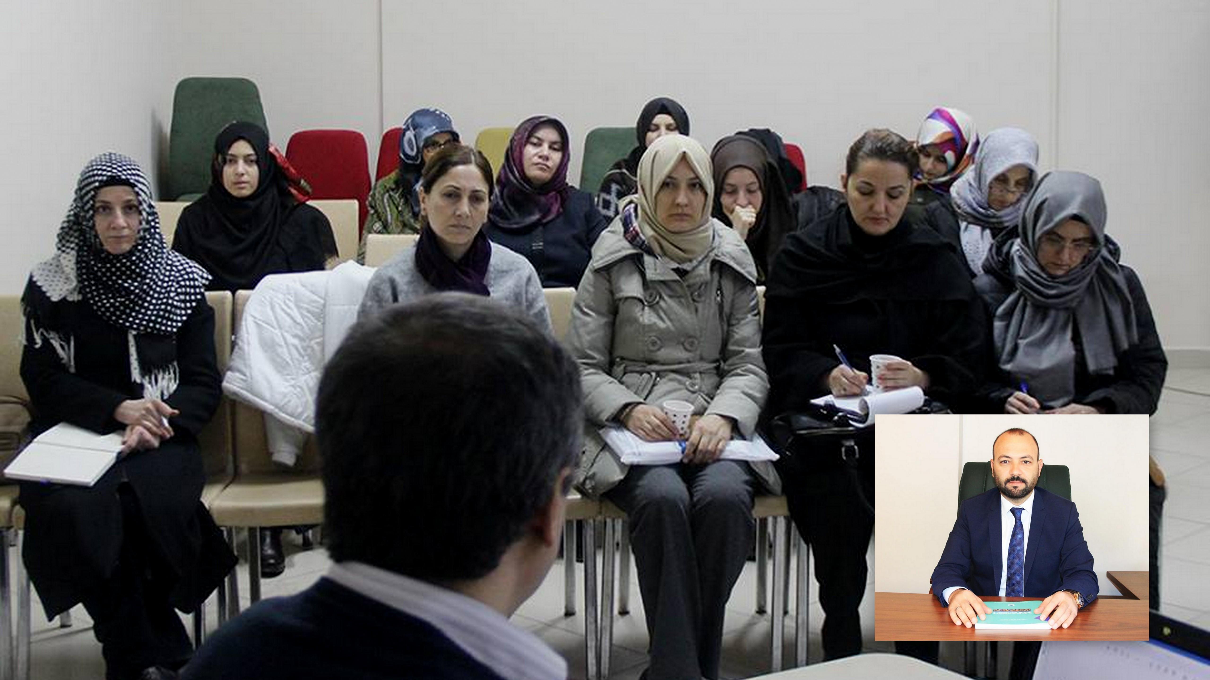 Büyükşehir Akademi'de yeni dönem