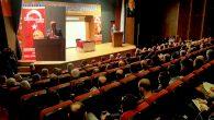 Sakarya Düşünce ve Dayanışma Platformunun Misafiri 'Prof.Dr.BURHAN KUZU' oldu