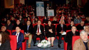 Ünlü Psikiyatrist Prof. Dr. Nevzat Tarhan'dan Sakaryalı Öğretmenlere Konferans