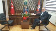 Sakarya Esnaf Kefalet Kredi Kooperatifi Başkanı Arifiye'de