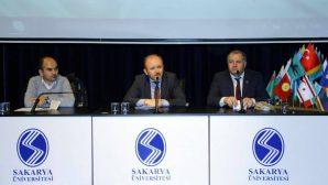 Ermeni Mezalimi ve Hocalı Soykırımı Konuşuldu