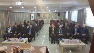 Muhtarlar ve Vatandaşlarla Buluşma Toplantısı Düzenlendi.