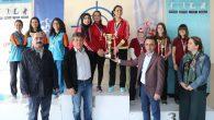 Üniversite Şampiyonasında Rekor Sonuçlar
