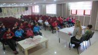 Arifiye Bekir Sıtkıda Öğrenci Meclisi Toplandı