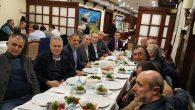 Arifiye Öğretmen Okulu Mezunları İstanbul'da Buluştu