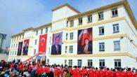 Bilecik'te Şehit Kaymakam Muhammet Safitürk Ortaokulu