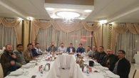 Arifiye Erzurumlular Derneği Yönetiminin Birlik ve Beraberlik Buluşması