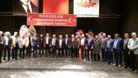 SAKARYA DA BİR GRUP DADAŞ BİLECİK'TE