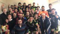 PLAY-OFF'UN İLK MAÇINDAN ARİFİYE KALAYCISPOR GALİP AYRILDI