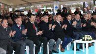 Başkan Karakullukçu Akyazı SGM 'nin açılışına katıldı