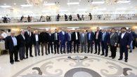Yeni Türkiye'nin kapıları açılacak