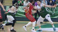 Büyükşehir Basket Moral Buldu