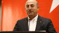 Dışişleri Bakanı Mevlüt Çavuşoğlu'nun programı belli oldu