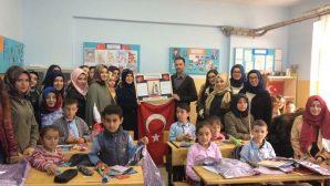 Bilecik'te KYK Öğrencilerinden Şehid Kaymakamımız Safitürk'e Anlamlı Proje