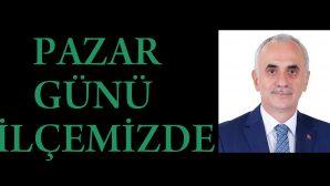 EROL KAYA ARİFİYE'YE GELİYOR