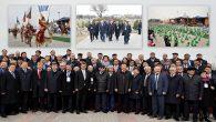Türkistan'da Arifiye Öğretmen Okulu İzleri…
